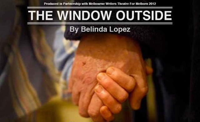 The Window Outside_Logo