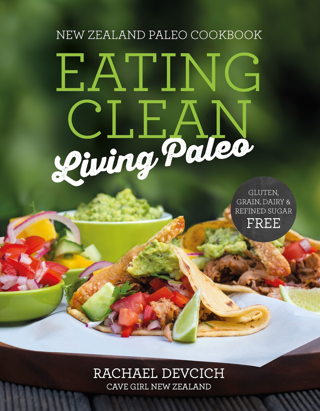 Eating Clean Living Paleo
